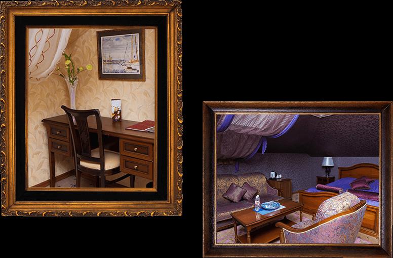 отель гостиница люкс