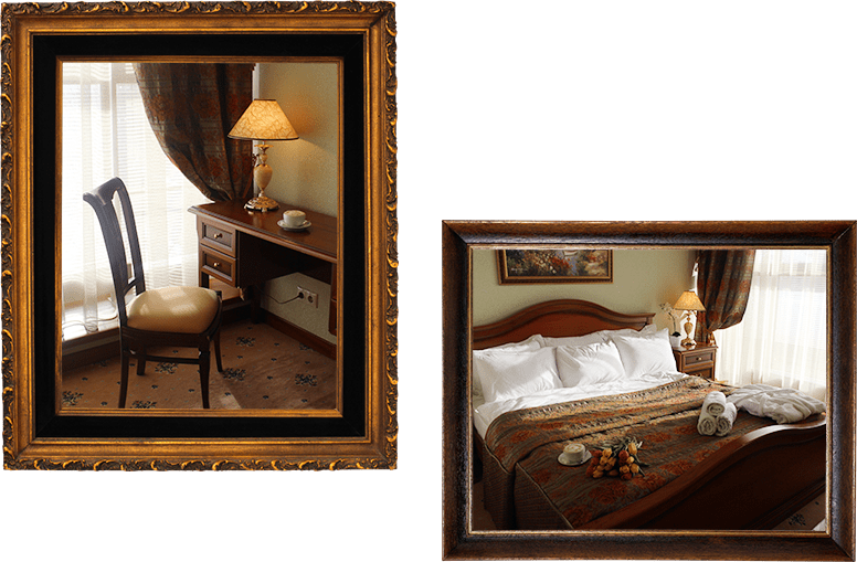 сайт гостиницы вологды